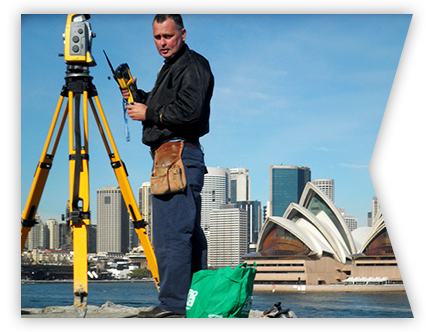 CitiSurv Land Surveyors | Surveying Sydney Wollongong Newcastle