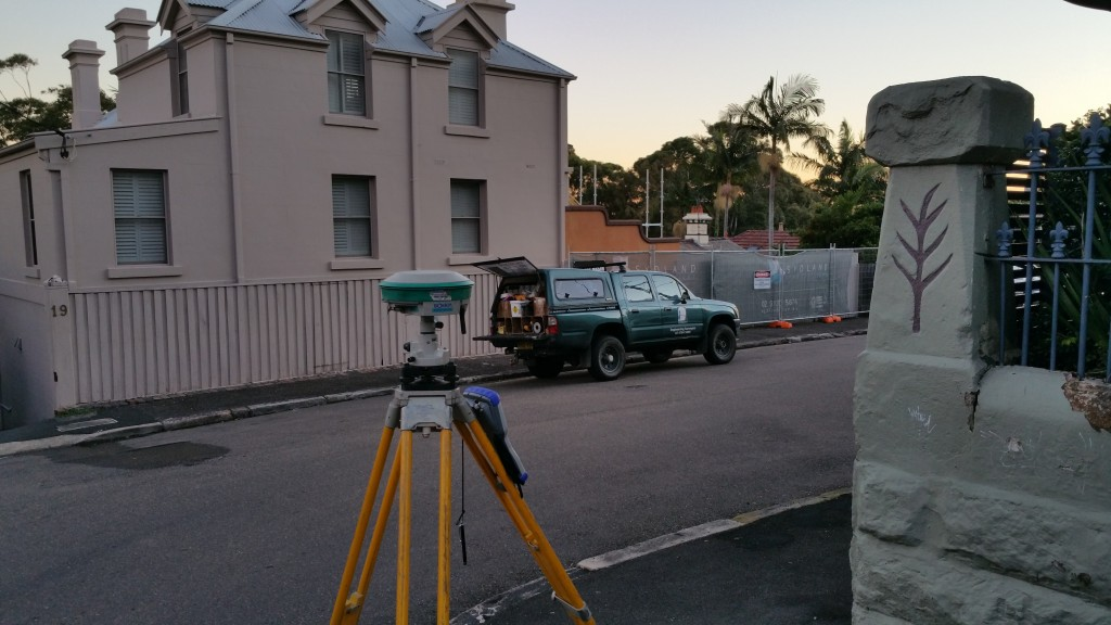 CitiSurv Land Surveyors - Strata Plan & Strata Subdivision Surveying Services