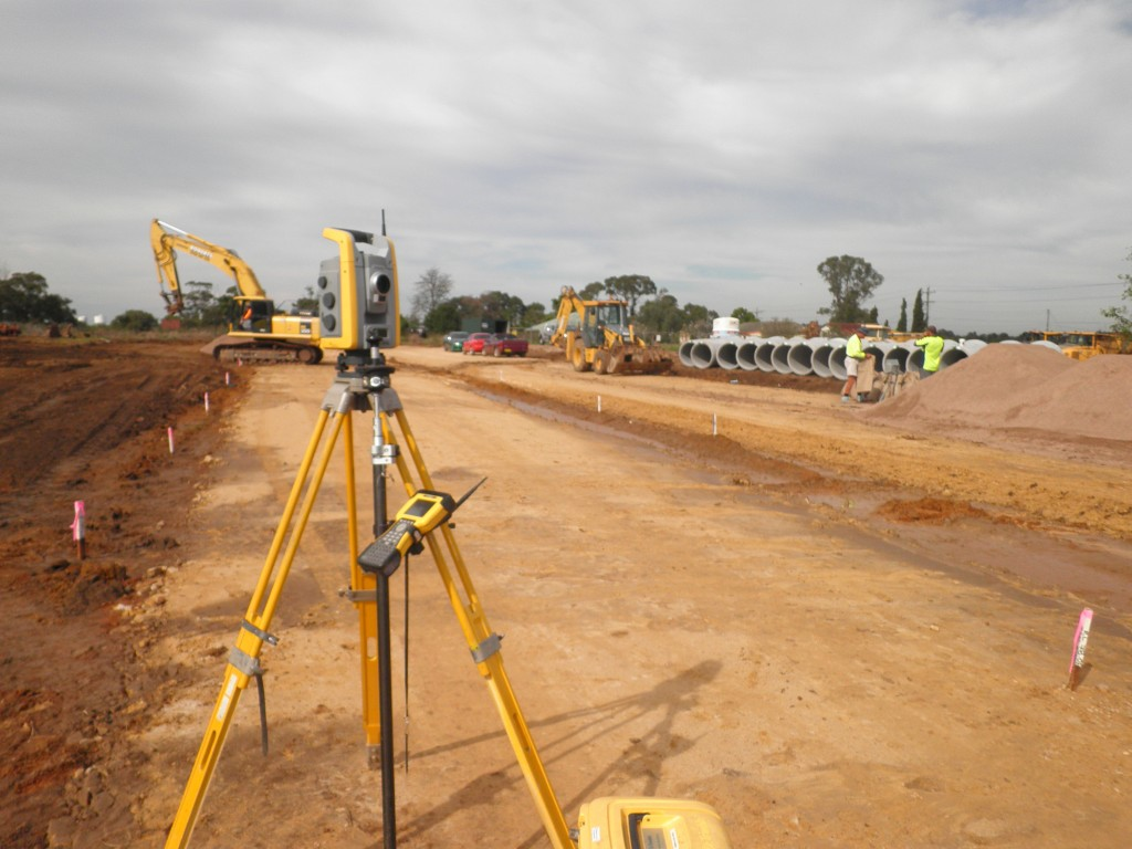 CitiSurv Land Surveyors - Registered Surveyor Ryde