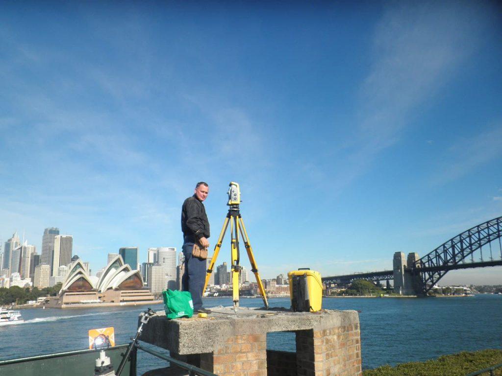 CitiSurv Registered Surveyor