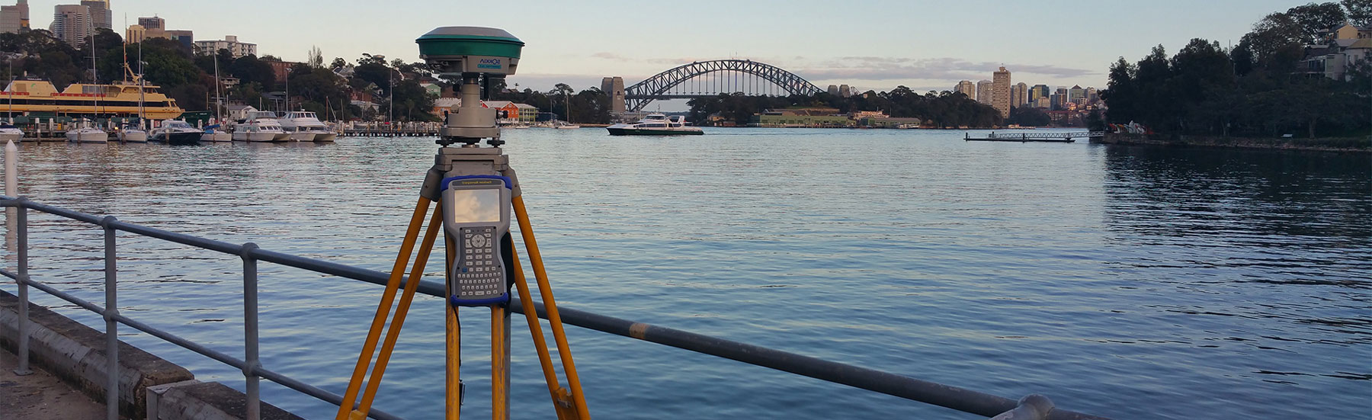 Registered Surveyor Greater Sydney | CitiSurv Land Surveyors